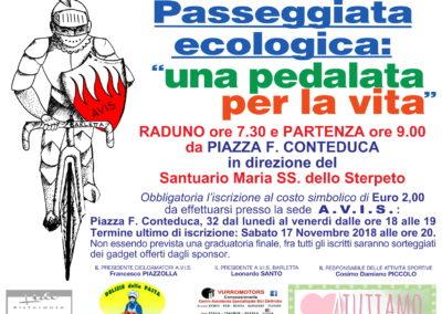 BICICLETTATA pubblicità _ 18-11-18