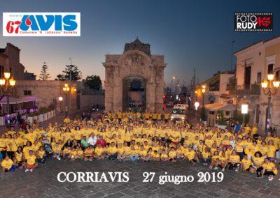 CORRIAVIS 2019